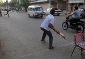 کراچی میں لاک ڈاؤن: رمضان میں کھیلی جانے والی کرکٹ بھی متاثر