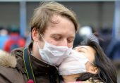 کورونا وائرس: نیدرلینڈز کی حکومت کا غیر شادی شدہ افراد کو 'سیکس پارٹنر' تلاش کرنے کی ہدایت
