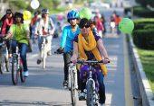 پاکستانی خواتین دوران سائیکلینگ ہراسانی کے واقعات سے کیسے بچ سکتی ہیں؟