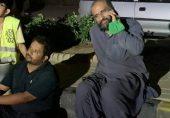 کراچی طیارہ حادثہ: 'اپنے والد کی طرح وہ وہاں موجود تھے'