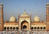 عید الفطر: میر باقر علی داستان گو اور سو برس پہلے دلی کی عید