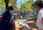 کورونا وائرس: امریکہ میں بھوک، افلاس اور بے روزگاری میں اضافہ