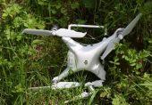 پاکستان کا انڈین جاسوس ڈرون مار گرانے کا دعویٰ