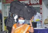 انڈیا میں لاک ڈاؤن: جھارکھنڈ کے مزدور ہوائی جہاز پر گھر پہنچے