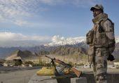 سابق انڈین آرمی چیف وی پی ملک: 'فوجی سطح پر معاملہ حل کرنے کی کوششیں ناکام ہو چکیں، یہ معاملہ سیاسی اور سفارتی سطح پر حل ہو گا'