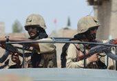 بلوچستان کے علاقوں کچھی اور کیچ میں سکیورٹی فورسز پر دو حملوں میں سات اہلکار ہلاک، چار زخمی