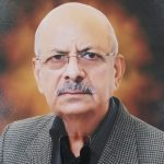 avatar for ڈاکٹر احمد فاروق مشہدی
