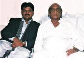 مہدی حسن سے 21 برس پرانی ایک یادگار ملاقات