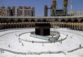 سعودی عرب میں کورونا وائرس بے قابو ہو گیا، ایک ہی دن میں ہزاروں نئے کیس سامنے آ گئے