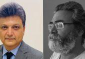 انیق ناجی اور وجاہت مسعود: ہمیں خلافت عثمانیہ سے لگاؤ کیوں ہے؟
