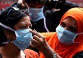 انگلینڈ میں کورونا وائرس سے زیادہ ہلاکتیں نسلی اقلیتوں کے لوگوں کی