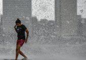طوفان 'نسارگا': 'دہائیوں بعد' شدید سمندری طوفان بدھ کو ممبئی کے ساحلوں سے ٹکرائے گا