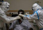 کورونا وائرس: 'انڈیا بغیر سوچی سمجھی پالیسی کی قیمت ادا کر رہا ہے'