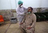پاکستان میں مقامی منتقلی کیسز کی تعداد میں بلا کا اضافہ