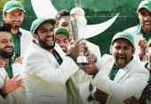 چیمپینز ٹرافی فائنل 2017: پاکستان کی انڈیا کے خلاف شاندار فتح کا جشن آج بھی جاری ہے