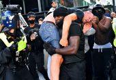 دنیا بھر سے رواں ہفتے کے دوران لی گئی چند بہترین تصاویر