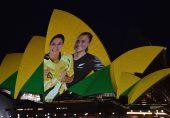 وومنز ورلڈ کپ 2023 ک میزبان آسٹریلیا اور نیوزی لینڈ