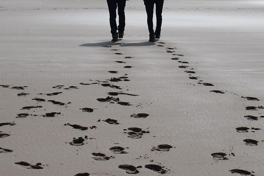 چہل قدمی