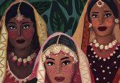 'فیئر اینڈ لولی' کے نام میں تبدیلی کا اعلان: امریکہ میں تین پاکستانی سہیلیاں جنھوں نے 'فیئر کے بغیر لولی' کو ممکن بنایا