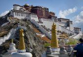 چین اور انڈیا کے سرحدی تنازع میں 'دنیا کی چھت' کہلائے جانے والے علاقے تبت کا کیا کردار ہے؟