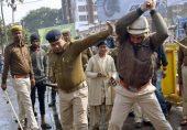 پولیس کی زیر حراست باپ بیٹے کی موت، انڈیا میں ہنگامہ برپا