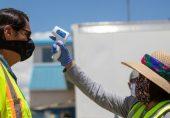 کورونا وائرس: دنیا میں کہاں کووڈ 19 کا مرض پھیل رہا ہے اور کہاں کم ہو رہا ہے؟