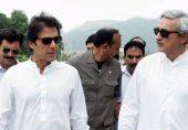 عمران خان کی دیانت اور خود احتسابی کا پول کھل چکا ہے