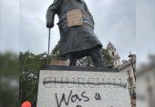 مجسمے گرانے کی تحریک: 'تاریخ میں مظلوم قوموں کی آواز بھی شامل کرنی چاہیے'