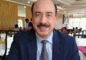 ارشد ملک ویڈیو سکینڈل: سابق وزیر اعظم نواز شریف کو العزیزیہ ریفرنس میں سزا سنانے والے جج نوکری سے برطرف
