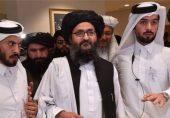 طالبان کی مشکل: امن مذاکرات پر جہادی گروہ منقسم