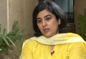 تانیہ آئدروس: وزیراعظم عمران خان کی معاونِ خصوصی دوہری شہریت کے معاملے پر مستعفی