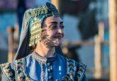 حلیمے سلطان: ترک اداکارہ اسرا بلگچ کی پشاور زلمی کے نام ٹویٹ اور سوشل میڈیا صارفین کا ردعمل
