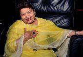 سروج خان: بالی وڈ پر راج کرنے والے ستاروں کی ڈانس گورو کا انتقال