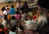 عبدالستار ایدھی اور کراچی کے ایک 'لاوارث بچے' کی کہانی جو اب خود چار بچیوں کا باپ ہے