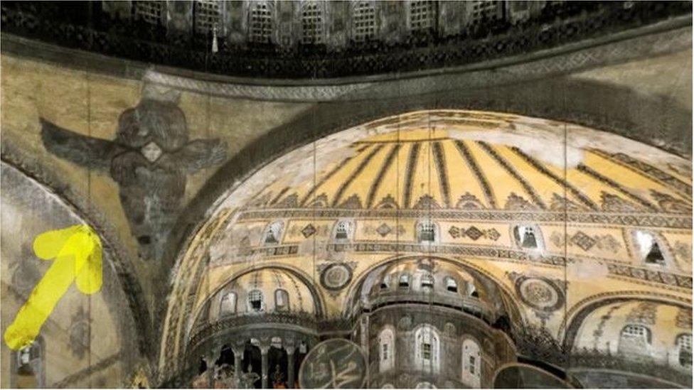 آیا صوفیہ
