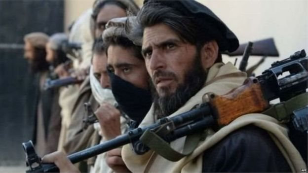 افعان طالبان