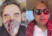 شہباز گِل کی بلاول بھٹو کے اجرک کے کپڑے سے بنے ماسک پر تنقید کے بعد سوشل میڈیا پر ردعمل