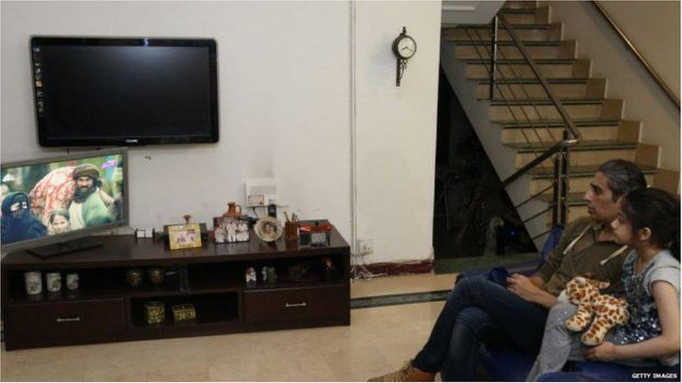ٹی وی ڈرامہ ارطغرل