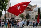 ارطغرل: کیا ترکی کے صدر طیب اردوغان کی اسلامی قوم پرستی کا ہدف سلطنتِ عثمانیہ کی بحالی ہے؟