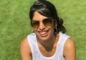 شینا ملوانی: ٹک ٹاک سٹار کے 'وائرل' قہقہے اور ان کے شوہر کے مزاحیہ تبصرے سوشل میڈیا پر مقبول