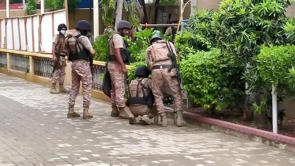 کراچی پریس کلب