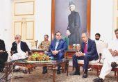 تحریک انصاف کو سندھ میں پیپلز پارٹی کا مینڈیٹ قبول نہیں