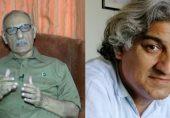 مطیع اللہ جان صحافی نہیں، بلیک میلر ہے، اغوا کا ڈرامہ رچایا: جنرل (ر) امجد شعیب