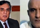 نیب اور کلبھوشن: حکومت کے لئے دو مشکل مراحل