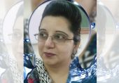ڈاکٹر رشید امجد: اردو دنیا کا روشن چہرہ