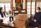 عثمان بزدار کا کلہ مضبوط: کیا عمران خان خود محفوظ ہیں؟