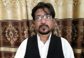 میں ذوالفقار علی بھٹو کا نواسہ اور بی بی کا بیٹا ہوں