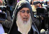 مولوی عبدالعزیز لال مسجد کا بھوت ہے؟