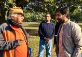 'میں سب سے بڑے ایڈونچر کے لیے تیار ہوں' - مستنصر حسین تارڑ کا انٹرویو