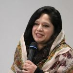avatar for نبیلہ چوہدری، لاہور